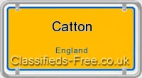 Catton board